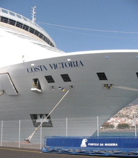 Costa Cruises resumes European operations