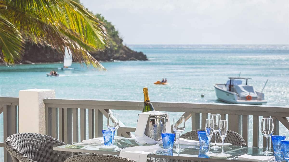 Caribbean tourism reboot
