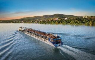 AmaWaterways 2021-22 deals