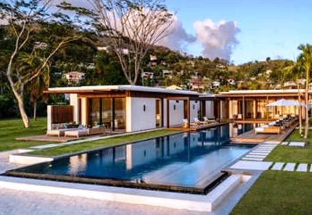 More Caribbean hotel reboots