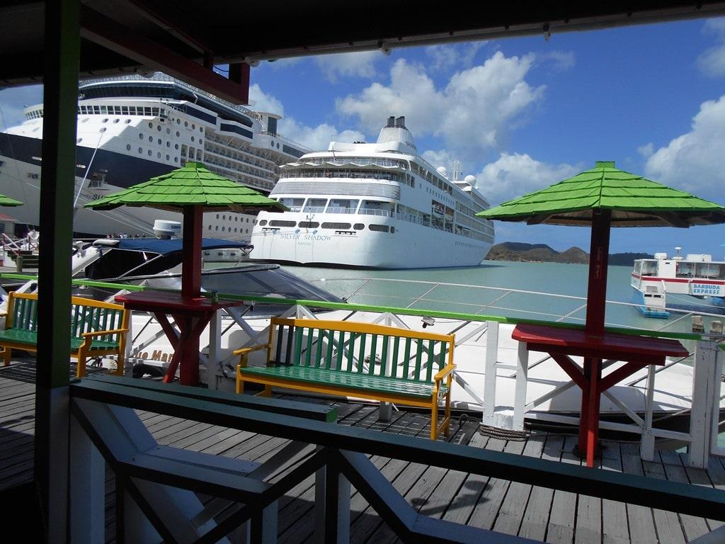 Rebooting Caribbean tourism