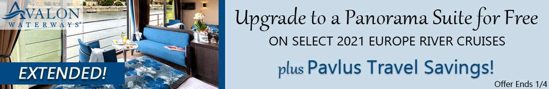 Avalon Panorama Upgrade Extended
